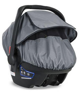Britax B-Covered Car Seat Sun, Bug ,Rain Cover