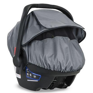 Britax B-Covered Car Seat Cover