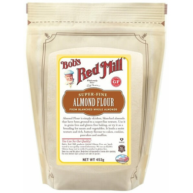Bob\'s Red Mill Super-Fine Almond Flour