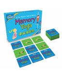 ThinkFun Memory Yoga