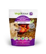 Vegalicious Healthy Pumpkin Wedges