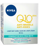 Nivea Q10 Plus Anti-Wrinkle Light Day Care