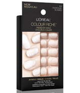 L'Oreal Paris Colour Riche Press-On Nails