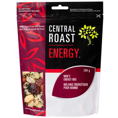 Central Roast Energy Men\'s Energy Mix
