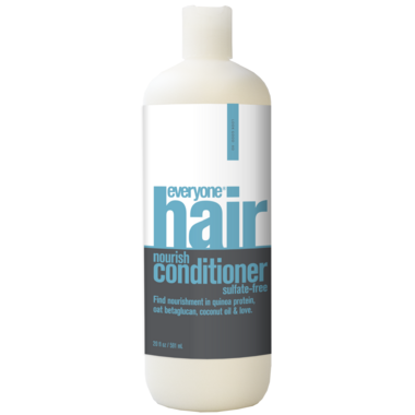 Everyone Hair Nourish Sulfate-Free Conditioner