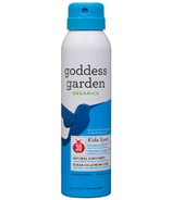 Goddess Garden Kids Sport Continuous Spray Sunscreen