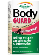 Jamieson BodyGUARD Anti-Inflammatory for Joint Care