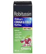 Robitussin Children's Cough & Cold Bedtime