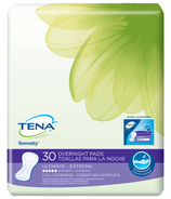 TENA Ultimate Overnight Pads