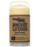Wood's Body Goods Rosemary Lavender Deodorant