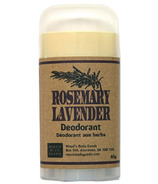 Wood's Body Goods Rosemary Lavender Deodorant
