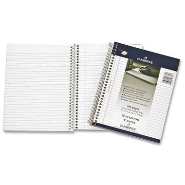 Hilroy Cambridge Notebook