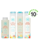 The Honest Company Essentials Personal Care Bundle