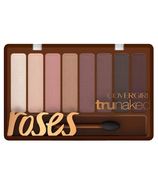 CoverGirl Trunaked Eyeshadow Palettes in Roses