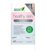 Genuine Health Healthy Skin Chocolate Soft Chews