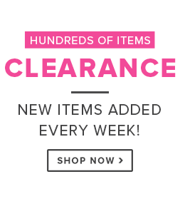 Clearance at Well.ca