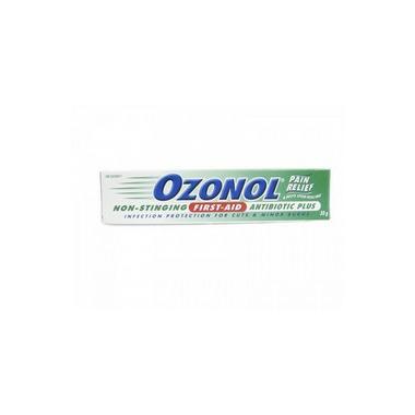 Ozonol Non-Stinging Ointment