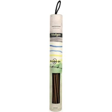 Juniper Ridge Sweetgrass Incense Sticks