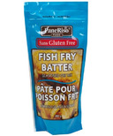 PaneRiso Foods Fish Fry Batter Mix