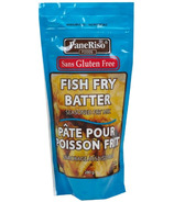 PaneRiso Foods Fish Fry Batter Mix