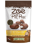 Zoe Pill Pops Peanut Butter with Honey