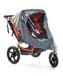 BOB Weather Shield Revolution/Stroller Stride Duallie