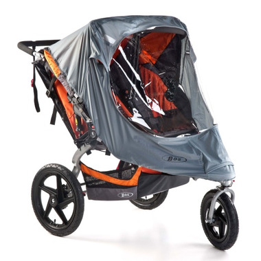 BOB Weather Shield Revolution/Stroller Stride Duallie