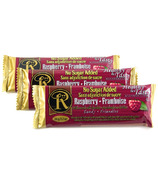 Ross Chocolates No Sugar Added Milk Chocolate Raspberry