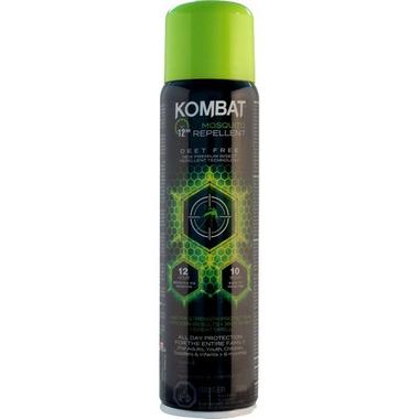 Kombat Deet Free 12hr Insect Repellent
