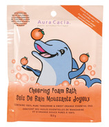 Aura Cacia Kids Cheering Foam Bath