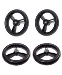 Mountain Buggy Aerotech Wheel Bundle