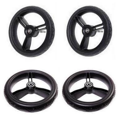Mountain Buggy Aerotech Wheel Bundle