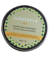 Matter Company Substance Nappy Rash Ointment Travel Size