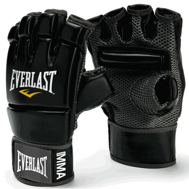Everlast MMA Kickboxing Gloves