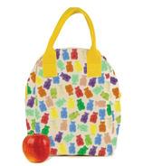 Fluf Gummies Lunch Bag