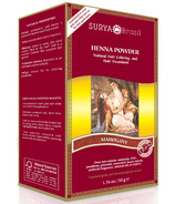 Surya Henna Powder