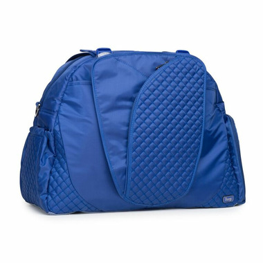 Lug Cartwheel Gym/ Overnight Bag