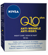 Nivea Q10 Plus Anti-Wrinkle Night Care