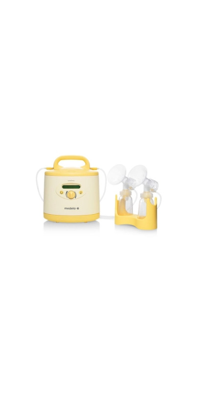 Buy Medela Breast Pump Kit Symphony Double Pumping Kit -7725
