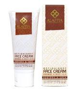 Alaffia Rooibos & Shea Butter Antioxidant Face Cream