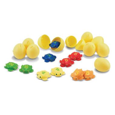Melissa & Doug Taffy Turtle Catch & Hatch Swim Toys