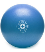 STOTT PILATES 7.5 Inch Mini Stability Ball Blue