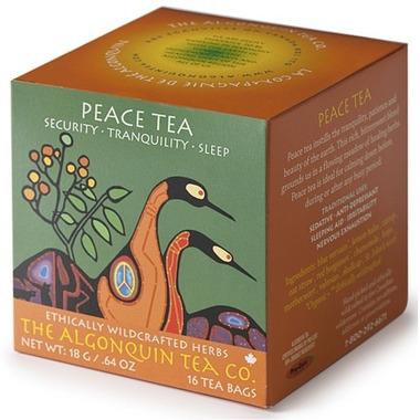 Algonquin Peace Tea