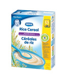 Gerber Baby Cereal - Rice (Add Milk)