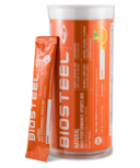 BioSteel High Performance Sports Mix Tube Orange
