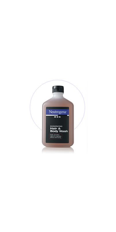 Neutrogena Men Invigorating Hair & Body Wash