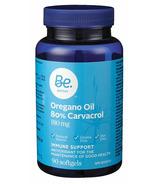 Be Better Oregano Oil