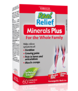 Homeocan Real Relief Minerals +