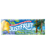 Gorge Delights Just Fruit Bars Pear Blueberry Bar
