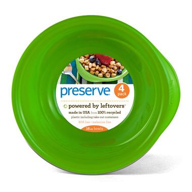 Preserve Everyday Tableware Bowls